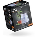 AAD MD Homelectro MK-7922 Waterkoker - Glazen Kan - LED verlichting