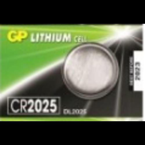 GP GP Lithium CR2025