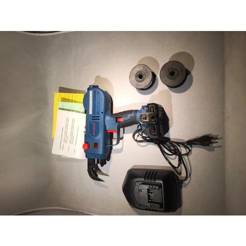 Fivea FiVEA vlechtmachine RT308-C 10,8V