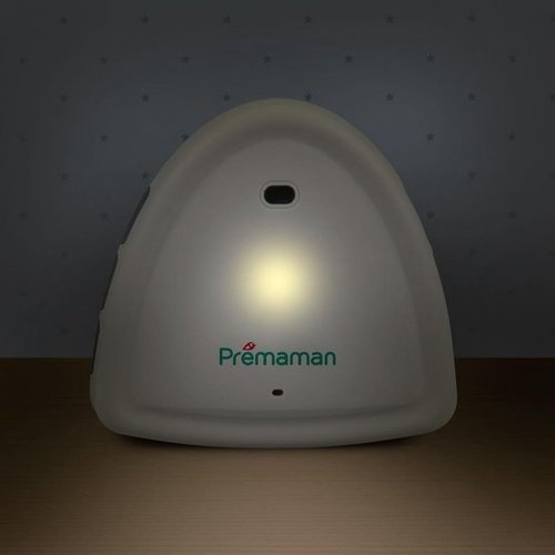 premaman PREMAMAN PS888G Digitale babyfoon