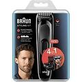 braun De Braun SK3000 4-in-1 Styling Kit baard- en haartrimmer