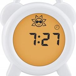 Alecto Baby BC-100 Slaaptrainer - Nachtlampje - Wekker