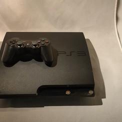Sony - Playstation 3 - 120Gb