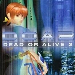 dead or alive 2    playstation 2