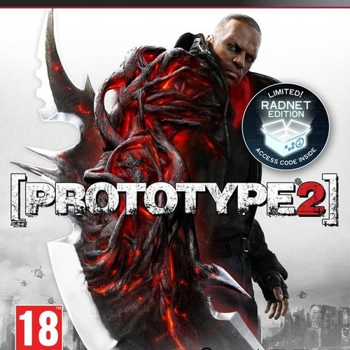 playstation Prototype 2 - PS3