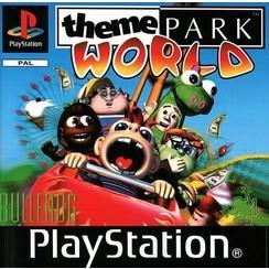 Theme Park World (EA Classics)