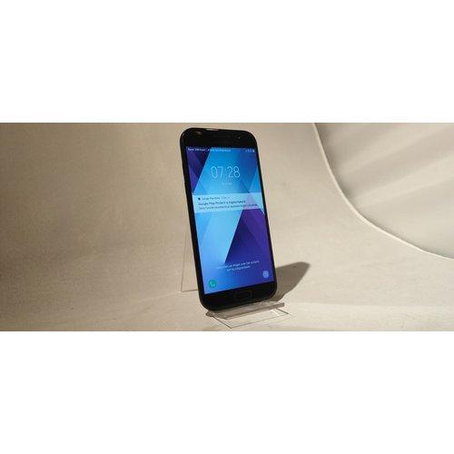 Samsung Samsung Galaxy A5 (2017) - 32GB - Zwart
