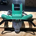 hitachi Hitachi UM16VST(LA) Mixer 1.500W - 160mm