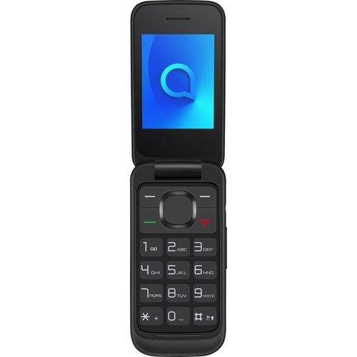 alcatel Alcatel 20.53 - Zwart