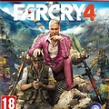 ubisoft Far Cry 4 - PS3