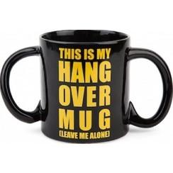 This is my Hangover mok met tekst- 680 ML