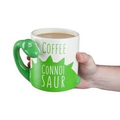 Coffee Connoisaur beker
