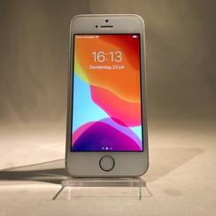 Apple iPhone SE 1 - 64GB - Zilver