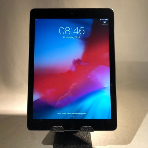 Apple Apple iPad Air - 16GB - WiFi -Spacegrijs
