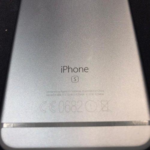 Apple Apple iPhone 6s - 32GB - Spacegrijs