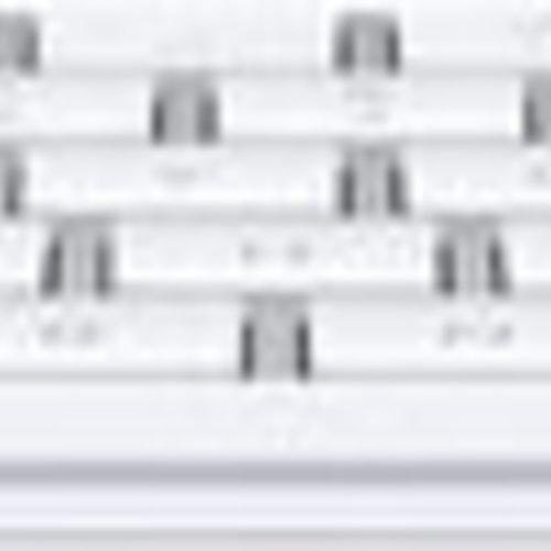 Apple Apple Magic QWERTY Keyboard - Bluetooth