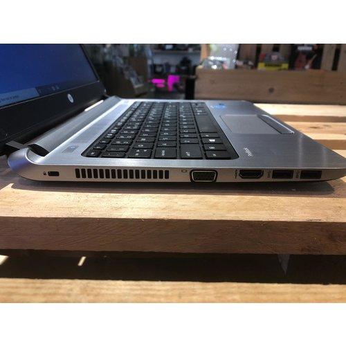 HP HP Probook 430 G2