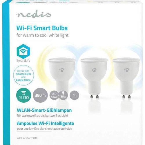 nedis Nedis Wi-Fi smart lamp