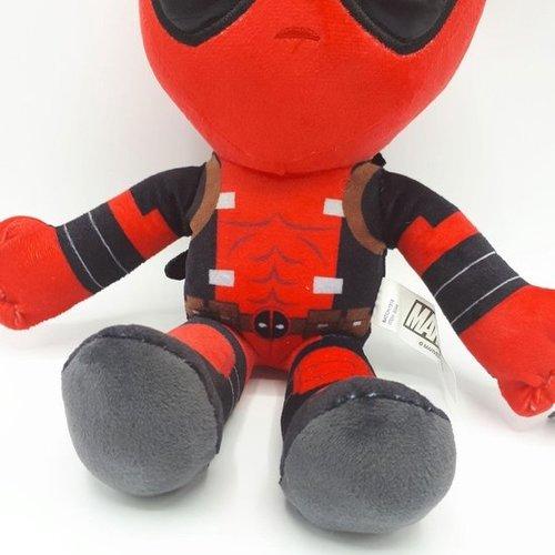 Marvel Deadpool Marvel knuffel pluche 35 cm