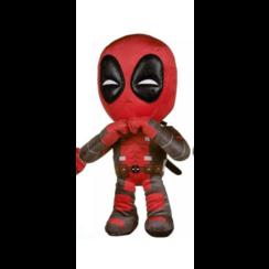 Deadpool Marvel knuffel pluche 35 cm