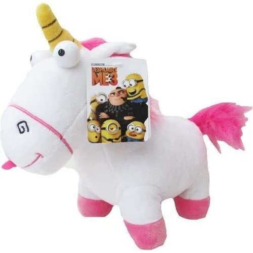 despicable me Despicable Me 2 Plush 25cm Unicorn