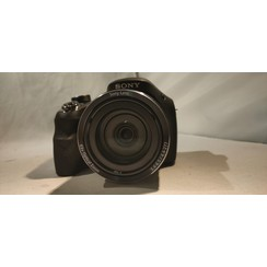Sony CyberShot DSC-H400