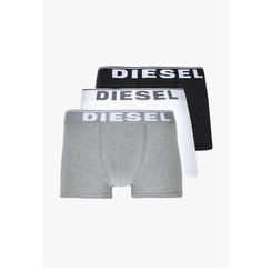 Diesel - Onderbroeken - 3 Pack - XL - grijs, zwart, wit