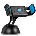 Hoco Hoco CPH17 Autohouder Universeel met zuignap