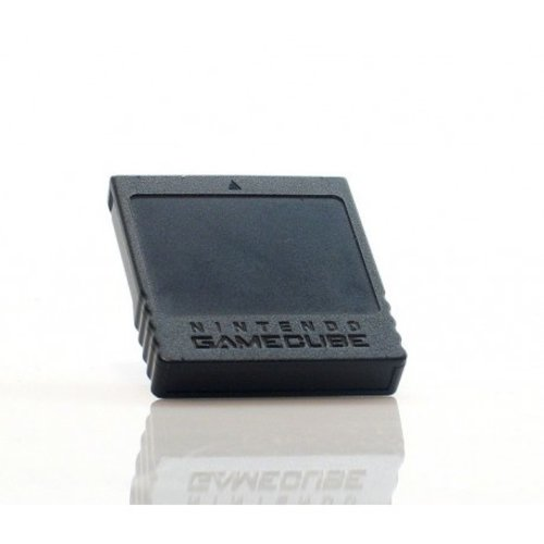 Nintendo Nintendo gamecube memory card - 251 blocks