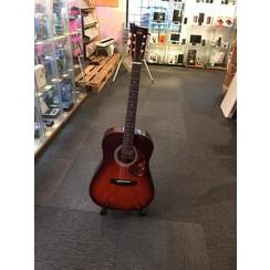Vintage hondo gitaar