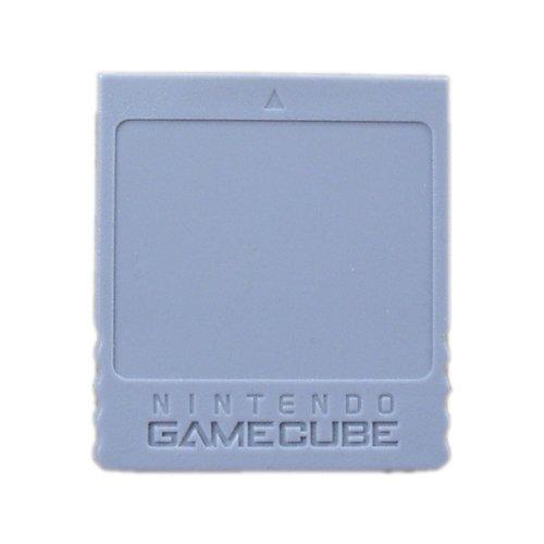 Nintendo Nintendo gamecube memory card - 59 blocks