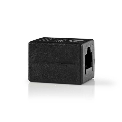 nedis Cat 5 netwerkadapter | RJ45 (8P8C) female - RJ45 (8P8C) female