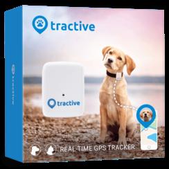 GPS Tracker Classic voor honden