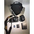 Nikon Nikon D3200