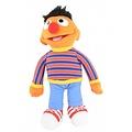 sesamstraat Bert en Ernie knuffel 30cm