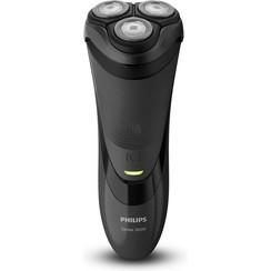 Philips Shaver 3000 serie S3110/06 - Scheerapparaat voor droog gebruik