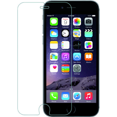 handelshuys iPhone 6/6s/7/8 plus tempered glass