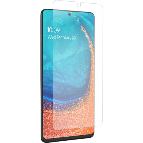 handelshuys Samsung a71 tempered glass