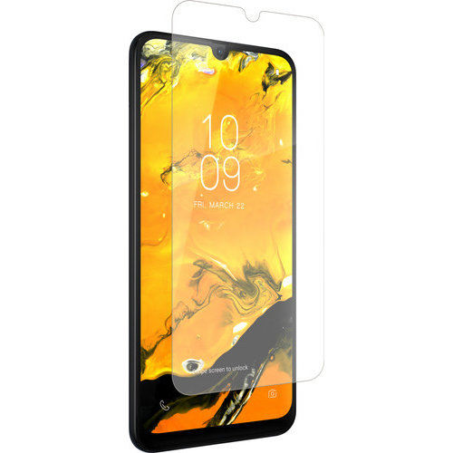 handelshuys Samsung a50 tempered glass
