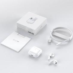 Draadloze Oordopjes - Alternatief AirPods - Bluetooth 5.0 Oortjes - Earbuds - Geschikt voor Apple iPhone en Android smartphones