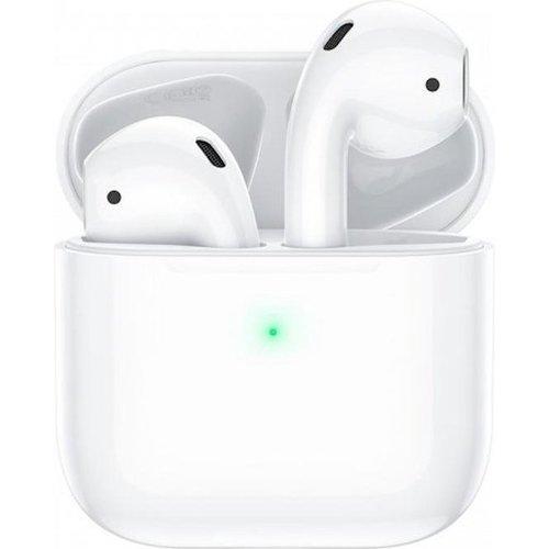 Hoco Draadloze Oordopjes - Alternatief AirPods - Bluetooth 5.0 Oortjes - Earbuds - Geschikt voor Apple iPhone en Android smartphones