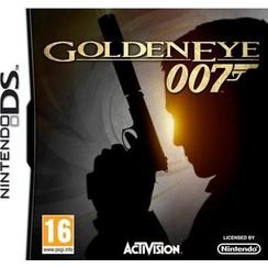 James Bond: GoldenEye 007