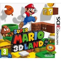 Super Mario: 3D Land - Nintendo 2DS + 3DS