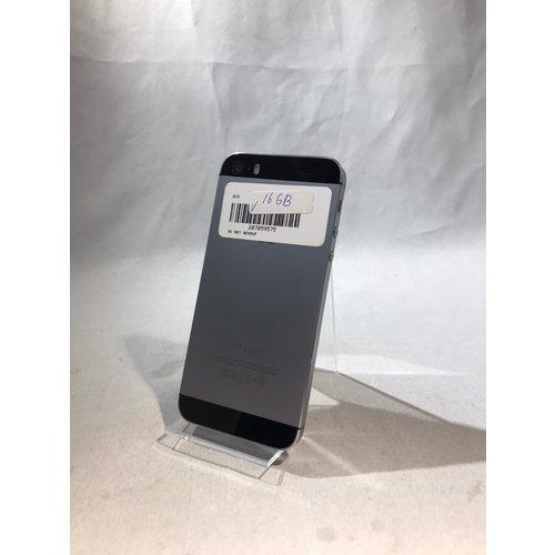 Apple iPhone 5s - 16GB - spacegray