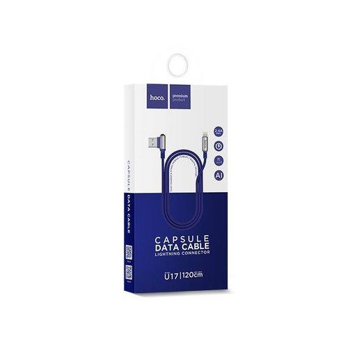 Hoco Hoco USB naar Lightning kabel (1,2M)