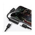 Hoco Hoco LS18 Dual Lightning Digital audio converter