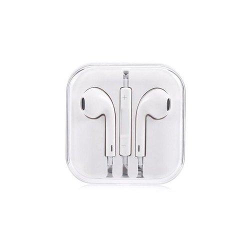 Hoco HOCO M1 Original Series In-Ear Oordopjes - Met 3.5mm Jack Connector - Voor iPhone - Wit