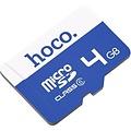 Hoco HOCO TF High-Speed Geheugenkaart Micro-SD 4GB