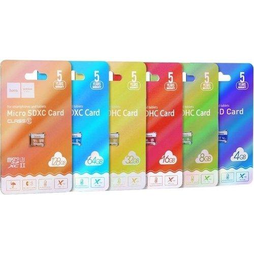Hoco HOCO TF High-Speed Geheugenkaart Micro-SD 8GB