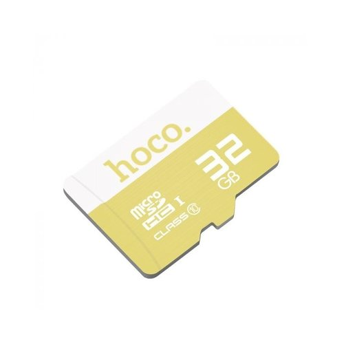 Hoco Hoco TF high-speed geheugenkaart micro-SD 32GB